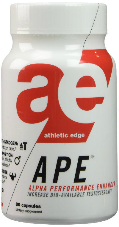 APE Alpha Performance Enhancer