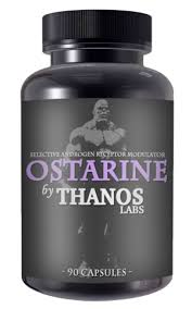 Ostarine - The Best Muscle Builder